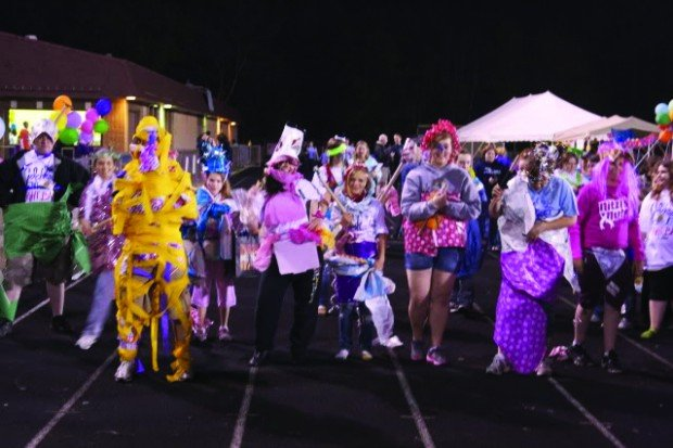 Relay For Life of Hobart will gather volunteers April 28
