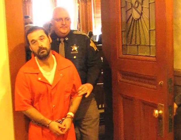 Murder captured in laporte co pleads guilty to mich for Laporte county jobs
