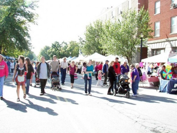 La porte celebrates another successful sunflower festival for Laporte community