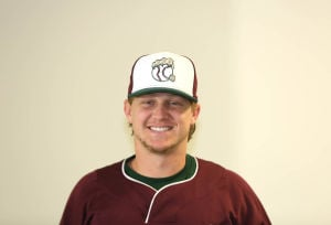 RailCats find hitter in converted pitcher Josh Romanski