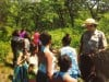 Environmental education comes to the parks