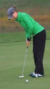 Jennifer Gough, Valparaiso golf