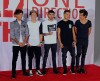 1D goes 3-D in boy band's debut feature film