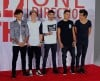 Britain One Direction This Is Us Photocall