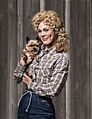 OFFBEAT: Summer Smart ailin' as Elly May; understudy completes 'Hillbillies' run