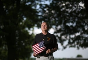 Region vets want people to remember 'forgotten war'