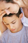 Grappling with grief: what to do when children are affected by loss