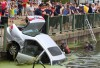 Elderly driver rescued from Lake George