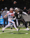 Prep Football Class 7A playoff, St. Rita vs. Mt. Carmel
