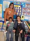 Grandparents honored at Myers Elementary School