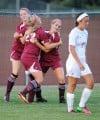 Chesterton vs. Crown Point girls soccer