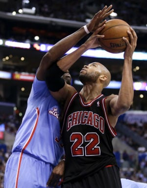 Rose-less Bulls humbled by the Clippers