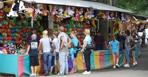 Catt-Co Fair Wednesday 19