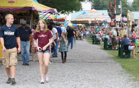 Catt-Co Fair Wednesday 20