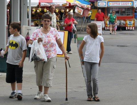 Catt-Co Fair Wednesday 8