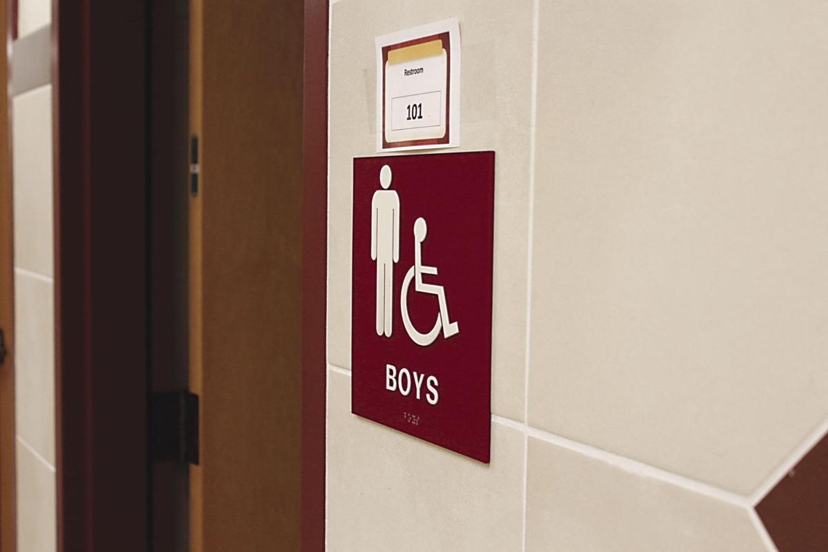 Transgender bathroom rollback to have no effect on olean for Transgender bathrooms in schools