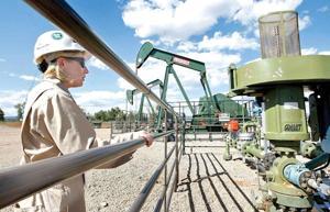 Fracking debate