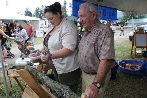 Catt-Co Fair Wednesday 12