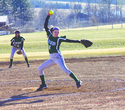 sports softball roundup smethport holds otto eldred article cccc