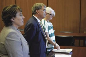 Tina Wagoner sentenced