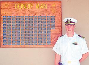 Lt. Michael McGreevy