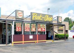 Park 'n' Shop