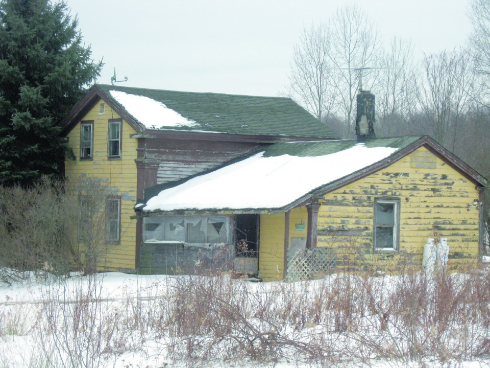 Hinsdale Haunted House Still Stands For Now News