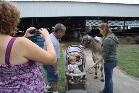 Catt-Co Fair Wednesday 16