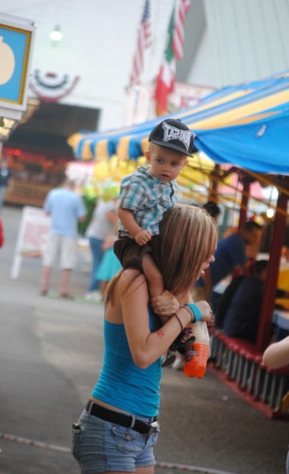 Catt-Co Fair Monday 21