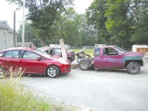 Portville crash