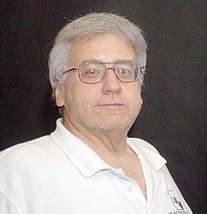 Jim Melaro