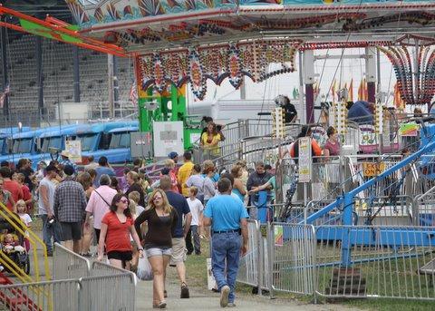 Catt-Co Fair Wednesday 18