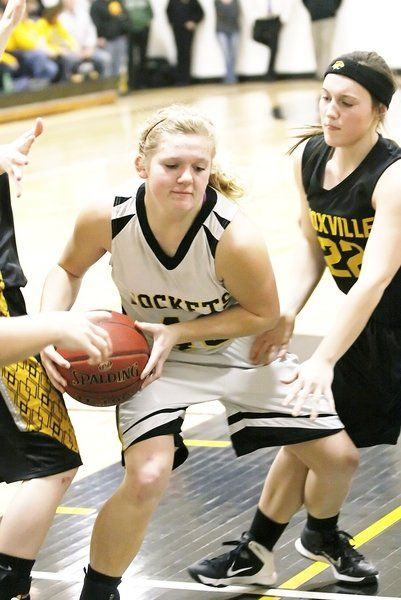 blakesburg girls A handful of girls have competed in recent years, including megan black, who placed eighth in 2012 while wrestling for eddyville-blakesburg-fremont berger notified the union's board of directors .