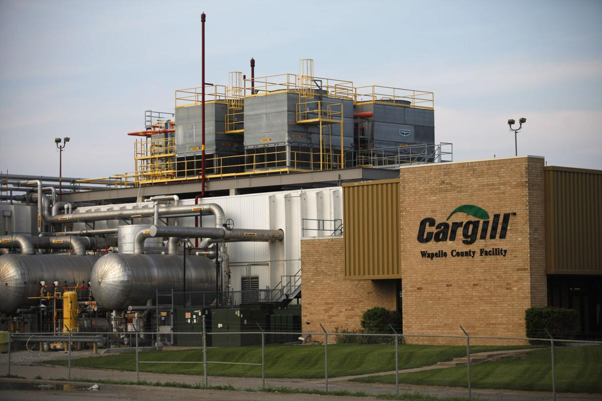 Cargill Selling All Pork Operations Local News