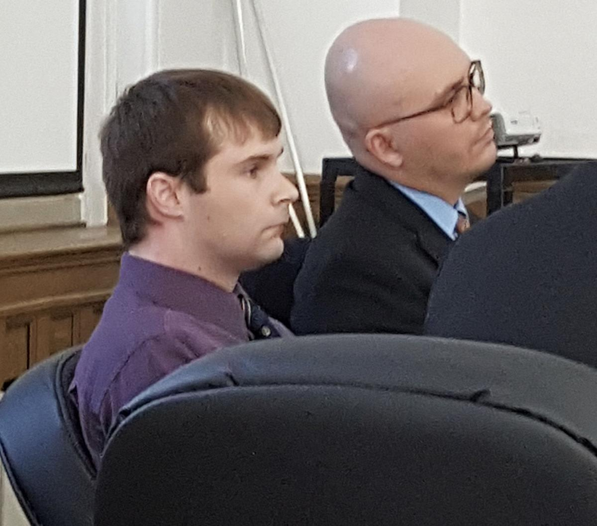yenger guilty in double murder case news com christopher yenger listens to the jury confirm their vote one by one tuesday he has been found guilty of two first degree murder charges