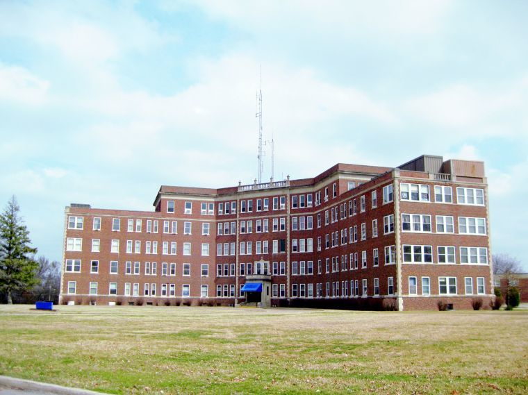 Old St Joe S Hospital To Become Upscale Apartment