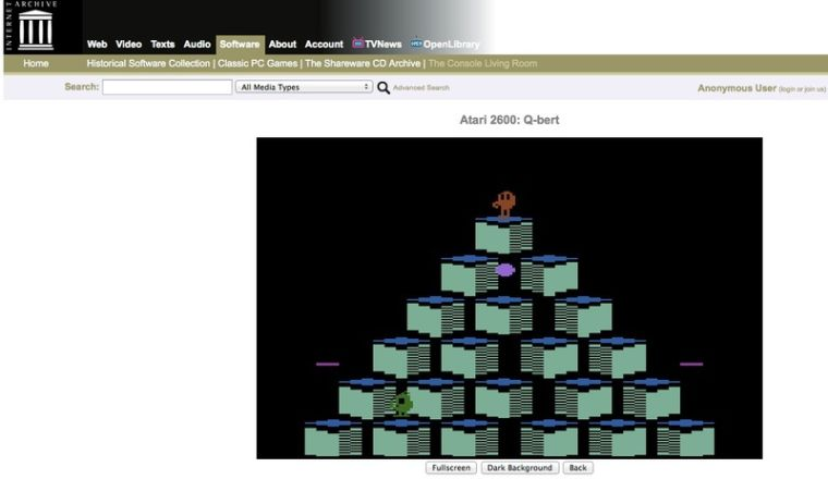 Classic Gaming Moves Online Local News