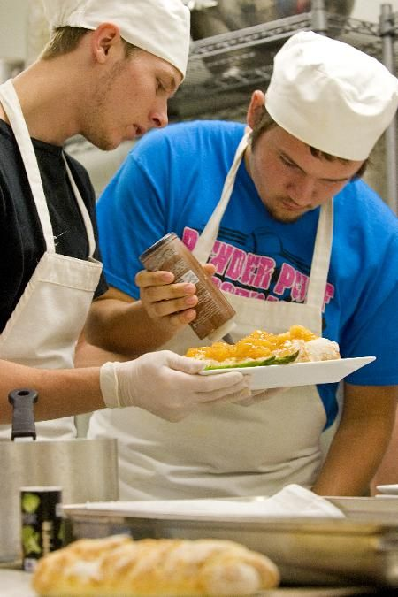 Scholarships For Culinary Arts
