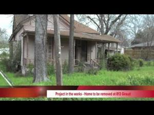 State of the City - Vacant Buildings