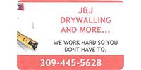 J & J Drywalling