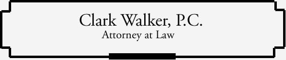 Law Office Of Clark A. Walker