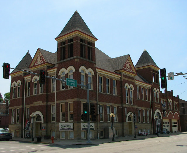 Old City Hall Shoppes