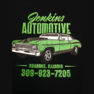 Jenkins Automotive