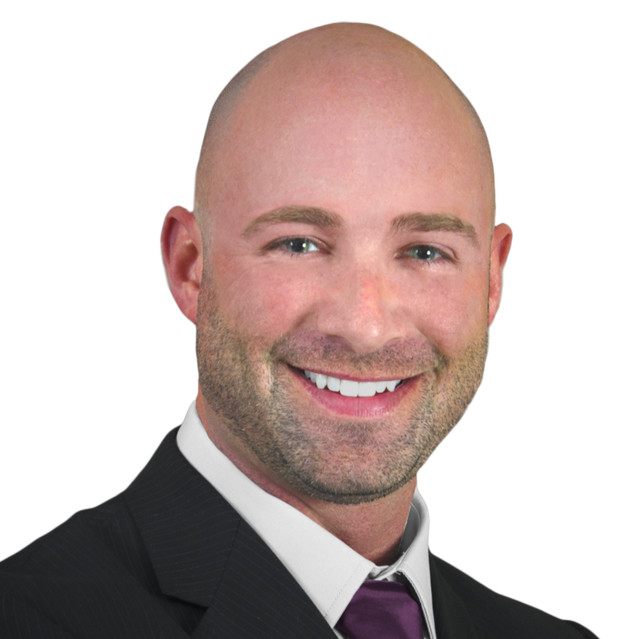 Brandon Shaffer - Berkshire Hathaway Home Services