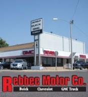 Rebbec Motor Co.