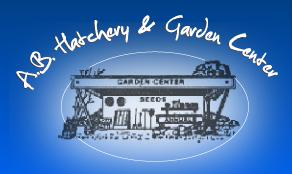 A B Hatchery and Garden Center