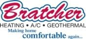 Bratcher Heating, Air Conditioning & Geothermal