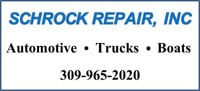 Schrock Repair, Inc.