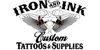 Iron and Ink Tattoos