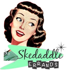 Skedaddle Errands and Services